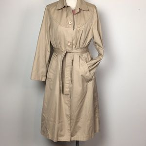 Vintage London Fog Maincoats Trench